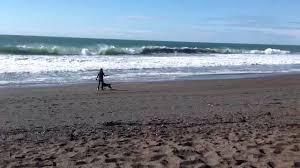 rodeo beach san francisco youtube