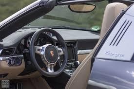 Porsche 911 Interior - interior 2014 porsche 911 targa 4s 991 photo gallery