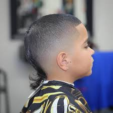 mullet haircut for boys 70 popular little boy haircuts add charm in 2018