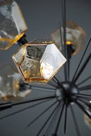 Glass Blown Chandeliers by Artisan Blown Glass Lighting U2014 Hammerton Studio