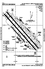 san jose airport on map norman y mineta san jose international airport sjc map