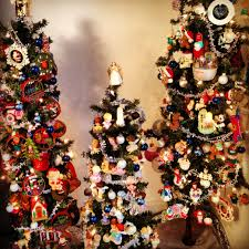 christmas themed trees angels oldschool babysfirst http www