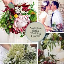 australian native plants sydney country wedding ideas