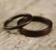 wedding bands best 25 rosewood wedding ideas on mens wooden wedding