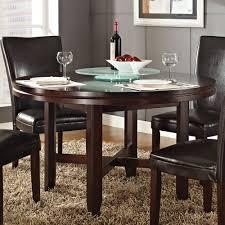 amazon com steve silver company hartford dining table 62