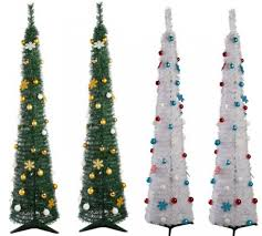 green pop up tree home design and decorating