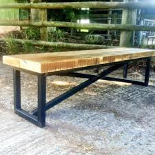 reclaimed wood outdoor table reclaimed bespoke garden sets planters