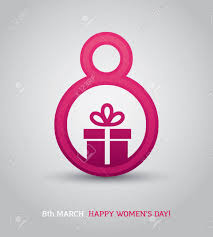 creative images international creative minimalistic design for international women s day on
