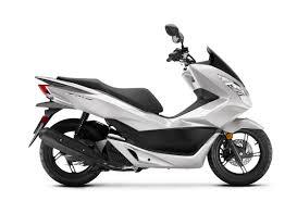 honda pcx125 pcx150 motor scooter guide