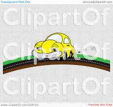 yellow jeep clipart royalty free rf clipart illustration of a happy yellow car