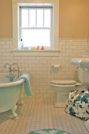 American Bath Classic Craftsman  Bungalow Bathroom - American bathroom design