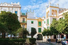chambre hote seville appartement place santa séville espagne plaza santa a