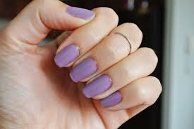 manicure monday u2013 sally hansen miracle gel review liv your style