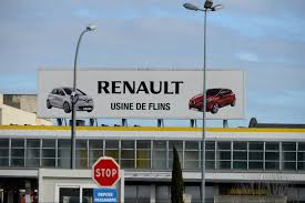 renault romania french carmaker renault shuts down sites after being hit by cyber