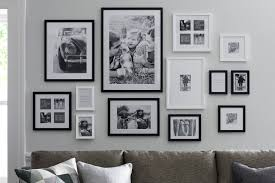 Wall Frames Ideas Decorate Your Walls With Moments And People You Never Want To