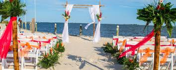wedding venues in pensacola fl wedding venue in navarre navarre hotels