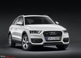 price q3 audi is audi readying a cut price q3 page 2 team bhp