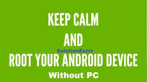 root android phone without computer root any android phone without computer detailed solution