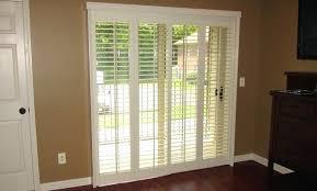Patio Door Shutters Shutters Door Sliding Door Shutters In Patio Door Shutters Home