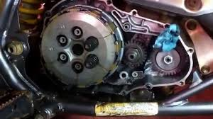 how to replace the clutch on a suzuki ltz 400 clutch replacement