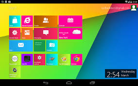 metro ui launcher 8 1 pro android apps on google play