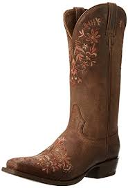 ariat s boots australia amazon com ariat s ardent cowboy boot mid calf
