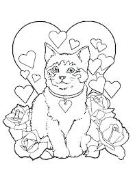 printable coloring pages kittens kitten coloring picture kitten coloring picture kittens coloring