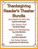 2nd grade thanksgiving scripts resources lesson plans teachers