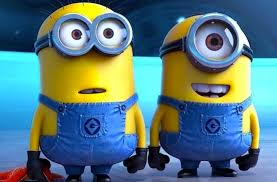 51 images minions heart