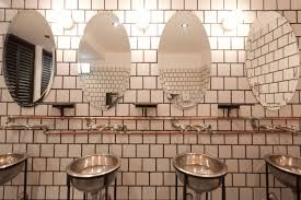 bar bathroom ideas brown steunk bar gives industrial style a dashing look