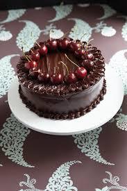 achica living design u0026 lifestyle magazine cake o u0027clock cherry