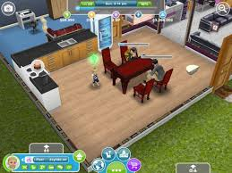design fashion neighbor sims freeplay goals and adding sims the sims freeplay