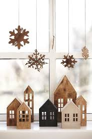73 beautiful examples of scandinavian style christmas decorations