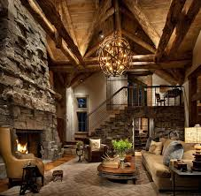 cabin living room decor cabin living room decor log rooms rustic with 8781
