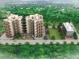 560 sq ft 2 bhk 2t apartment for sale in gurukrupa buildcon aero