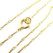 silver necklace chains wholesale images Wholesale gold plated sterling silver vermeil fancy twisted link jpeg