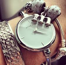 bracelet watches with charms images Pandora bracelet watch charm jpg