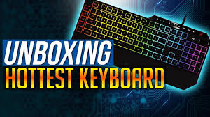 Vanguard Lighting Vanguard K08 Keyboard Overview U0026 Unboxing Creative Sound