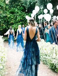 watercolor bridesmaid dresses home3 dress ideas bohemian and wedding