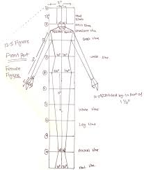 july 2013 online fashion education fashion design sketch