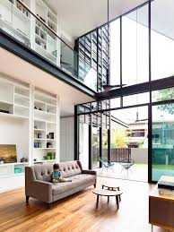Living Room Design Singapore 2015 45 Enviable Living Room Designs By Featured Design Partners
