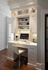 Kitchen Desk Design Kitchen Workstation Farmhouse And Kitchens