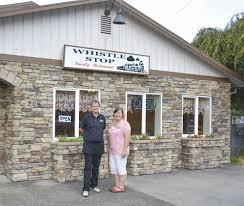 Yacolt Washington Map by New Owners Fresh Start For Yacolt U0027s Whistle Stop Restaurant