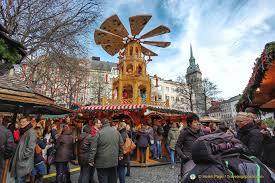 munich christkindlmarkt munich christmas market german