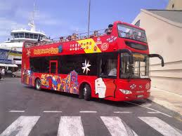 San Francisco Big Bus Tour Map by City Sightseeing Wikipedia