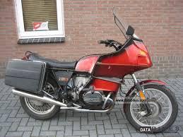 1981 bmw r100rt review 1981 bmw r100rt moto zombdrive com