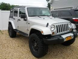 silver jeep liberty 2012 anyone with 2012 jk lift u0026 35
