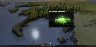 Got Map Fictional 3d Landscapes The Game Of Thrones Map Experiment The