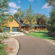 floor plans modern log homes page 1