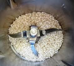 poudre de riz cuisine gommage maison à la poudre de riz 5 é illustrées
